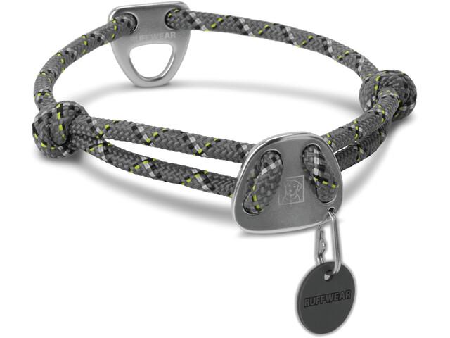 Ruffwear Knot-a-Collar, granite gray